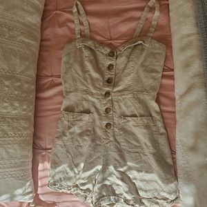 Urban Outfitters S Romper